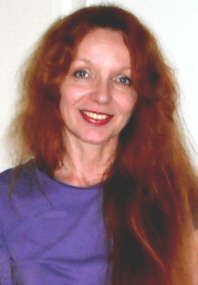 Vesna-Tenodi-The-Writer