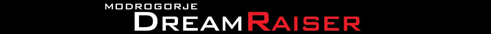 ModroGorje DreamRaiser banner
