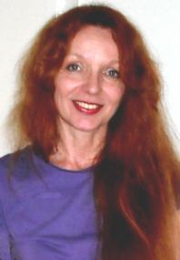 Vesna-Tenodi-The-Writer