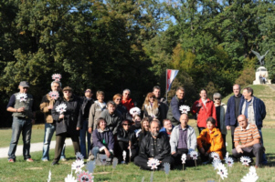 Zagreb-Wanjina-flower-planting