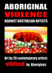 Aboriginal-Violence