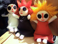 dolls-wanjina