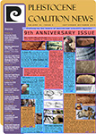 Pleistocene-Coalition-2018-september-october