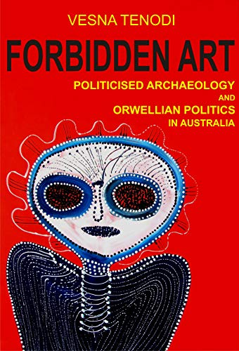 Forbidden-Art-book-cover-page
